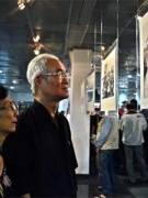 Photo exhibition of war reporters opened