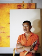 Hanoi is the center attracting quintessencenationwide: Painter Le ThietCuong