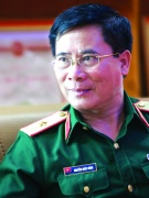 Công trình xây dựng Nhà Quốc hội Lào: Để tháng năm còn vương mãi…
