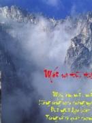 Tân xuất ngục, học đăng sơn: Bài thơ trữ tình là lời nhắn tin của Bác Hồ