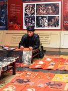 Cơ hội tìm hiểu về 6 dòng tranh dân gian Việt Nam