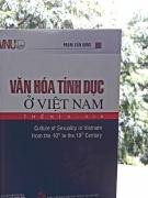 """Nhà nghiên cứu 8x trình xuất công trình """"Văn hoá tính dục ở Việt Nam thế kỉ X - XIX"""""""
