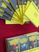 Gặp gỡ và ra mắt sách của nhà thơ Fernando Rendón