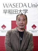 Murakami thành lập thư viện riêng tại Tokyo