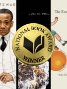 Giải Sách quốc gia Mĩ 2018 công bố người chiến thắng