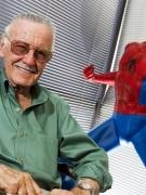 """""""Cha đẻ"""" của Marvel qua đời"""