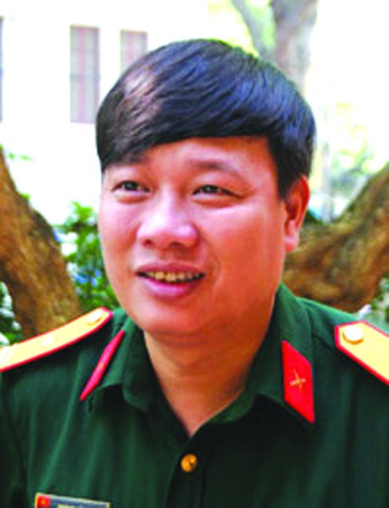 Nhà văn Phùng Văn Khai và truyện ngắn