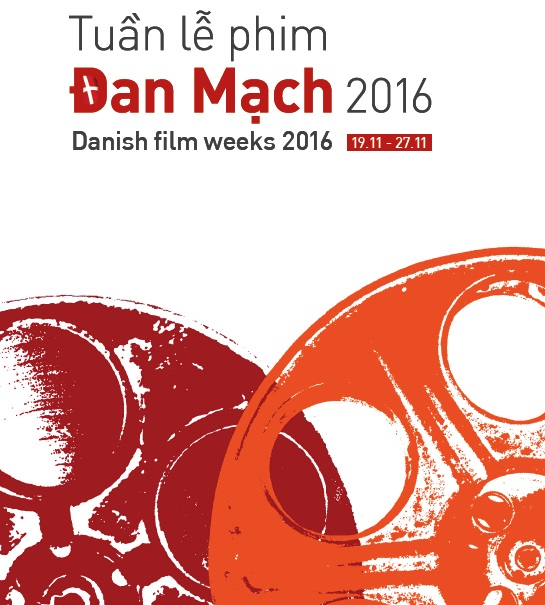 Danish Film Weeks poster