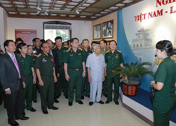 2017 08 30 KM TL Nghia tinh VN Lao C 3