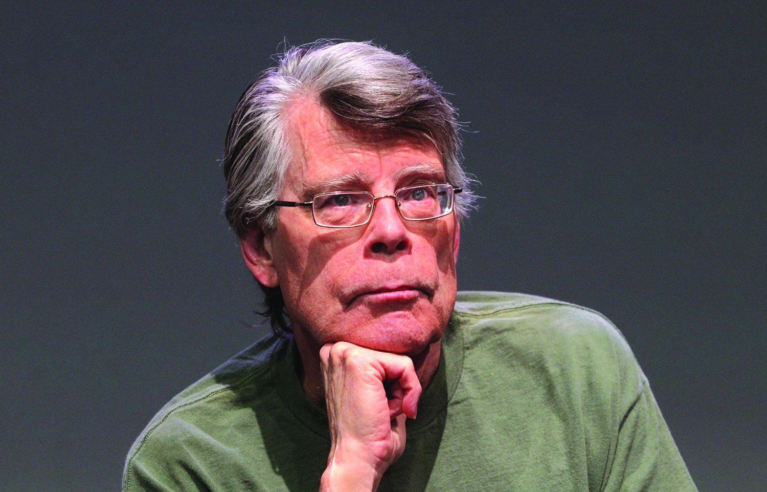 o STEPHEN KING facebook