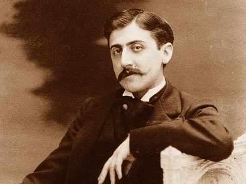 Thuyết trình khoa học với chủ đề: Tính hiện đại của tiểu thuyết M. Proust.