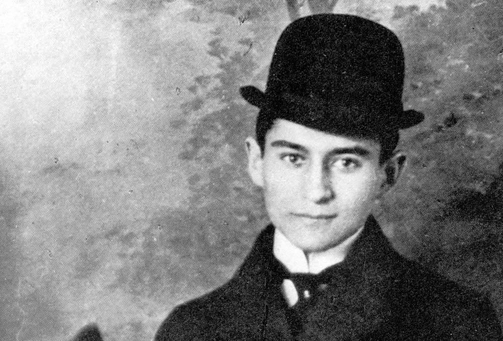 Hoài niệm Kafka