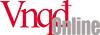 Logo VNQĐ Online mới