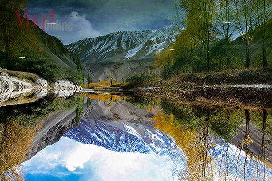 thung lũng Ghizer