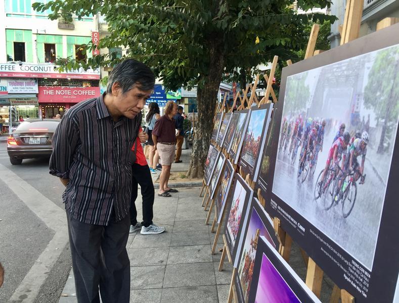 Triển lãm 107 tác phẩm ảnh Di sản Việt Nam